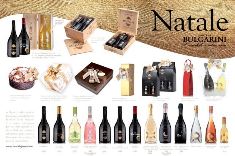 Bulgarini news Natale 2017