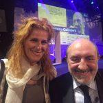 Festival 2017 Virginia Bulgarini con Galimberti