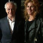 Festival 2017 Virginia Bulgarini con Toni Servillo