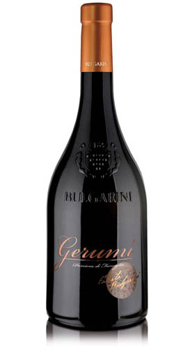 Vino Gerumì - Cantina Bulgarini