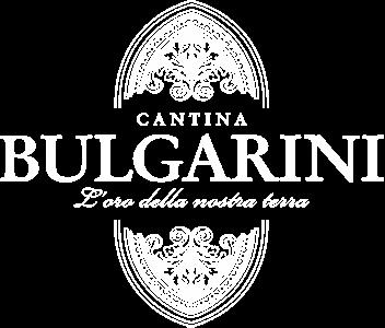 Logo Bulgarini bianco footer
