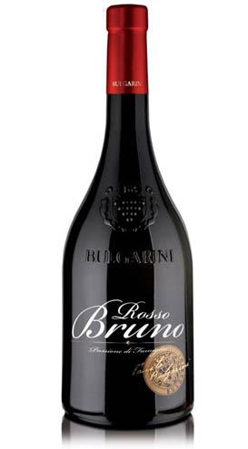 Vino Rosso Bruno - Cantina Bulgarini