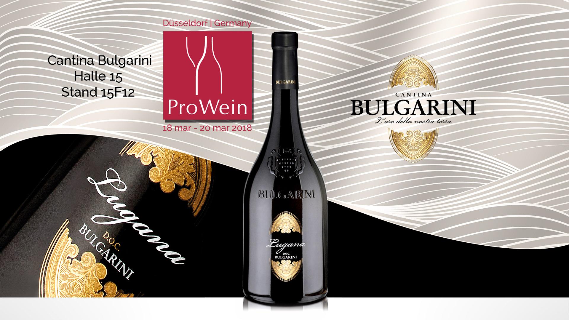 Slide Bulgarini ProWein 2018