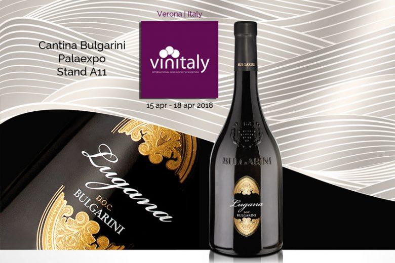 News Bulgarini Vinitaly 2018